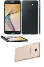 Brand New Unlocked Samsung Galaxy J7 2016 Duos(Dual Sim) 16gb Black Gold And White Colour