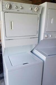 KENMORE STACKER WASHER AND DRYER WITH FREE DELIVERY + INSTALLATION