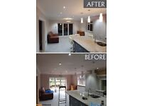 🖌🖌🖌FriendlyPainter - painting & decorating service with 5* finish🖌🖌🖌