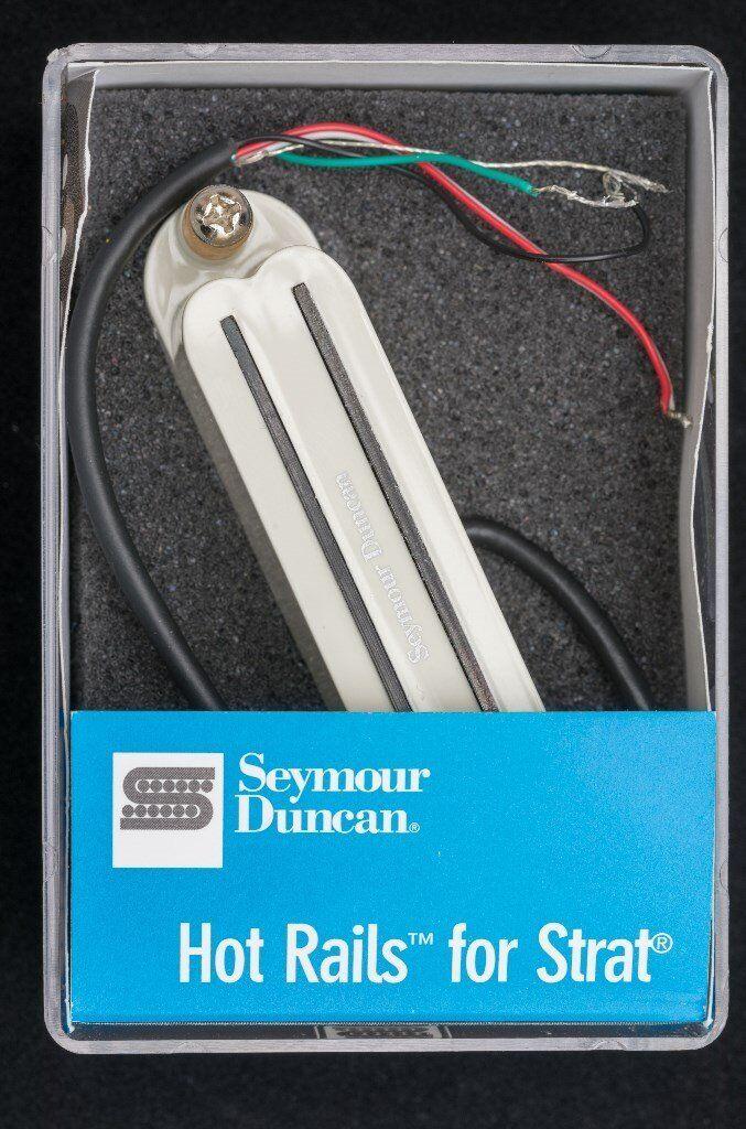 Beautiful Seymour Duncan Hot Rails Wiring Photos - Everything You ...