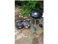 Barbecue 'BBQ'