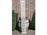 Cast iron Traditional style steel column radiator
