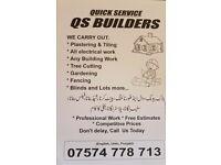 QS Builders