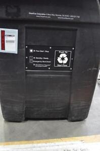 25 Gallon Parts Washer