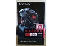 Sapphire Radeon RX460 2gb