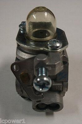 [hom] [308054007] Homelite Trimmer 30cc Carburetor Roto-choke Ry30524 Ry30544
