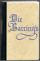 Verkaufe Buch Roman Die Barrings 1956 William von Simpson 2€ Niedersachsen - Jever Vorschau