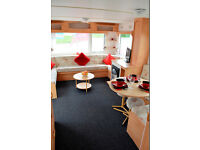 Sea View Pitches-Caravans With Decking-Southerness Holiday Park-Dumfries-Scotland-Near Newcastle-Ayr