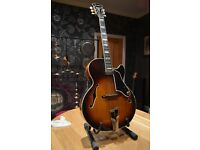 Ibanez George Benson GB20 - Excellent!