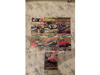Car Magazines (Evo, Classic Car etc.) X 70