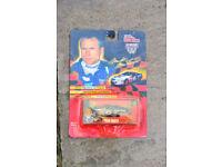 NASCAR 1/64 Diecast Mark Martin