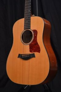 Taylor 510 LTD acoustique guitare. Limited Edition!!!