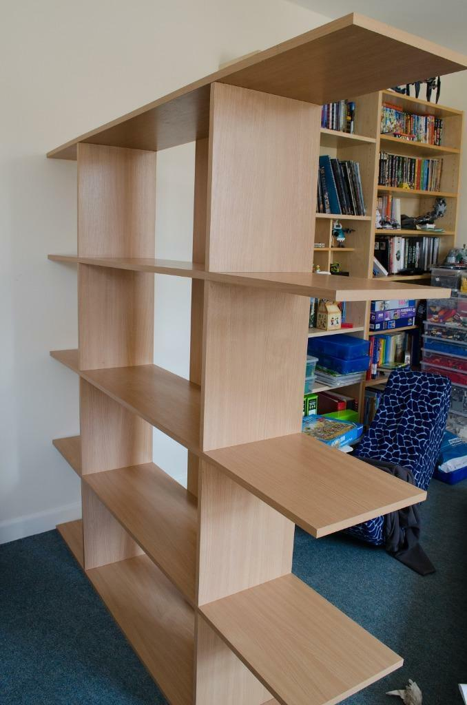 Used Bookshelf Onkel From IKEA