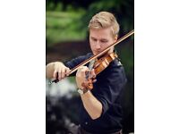 Violin lessons (4 languages)