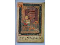 Early Medieval Art, Lawrence NEES