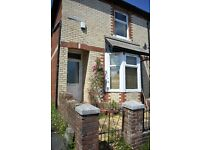 2 bedroom house for rent in central Newton Abbot
