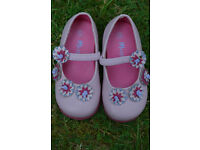 Monsoon Girls Shoes (new)