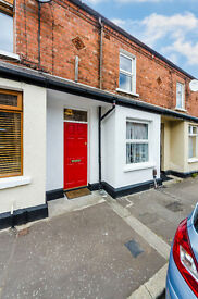 Lovely 2 bedroom house to let in Foxglove Street East Belfast