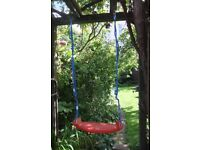 TP swing seat