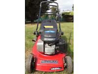 Mountfield 46 PD-H Self Propelled Petrol Lawnmower