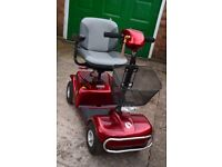 Rascal388S mobility scooter, hardly used, excellent condition