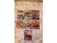 Car Magazines X 70 (EVO, Car and Classics etc.)
