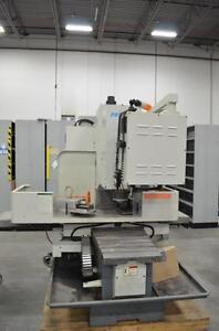 Primero CNC Drilling/Milling Machine