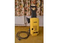 Karcher K3.99 Pressure washer for spares or repairs