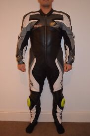 Hein Gericke Pro Sports motorcycle leathers