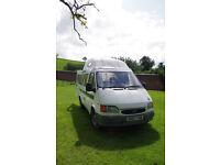 Ford Transit Camper Autocamper 1997 Mk4 SWB Diesel Smiley 12 Mnths MOT 155K