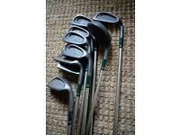 MCGREGOR JACK NICKLAUS CG 1800 golf clubs