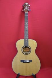 Crafter HiLite-T CD/N Acoustic Guitar £240