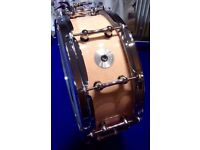 MAPEX 14 inch Armory Peacemaker (Maple/Walnut) Snare Drum