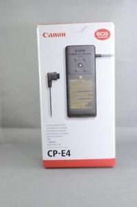 CANON CP-E4 BATTERY PACK - USED (JR)