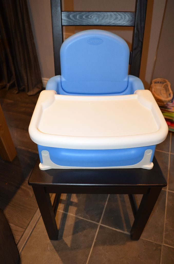 Dining Room Table Booster Seat
