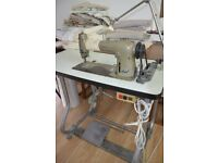Industrial-sewing-machine Brother DB1-B760