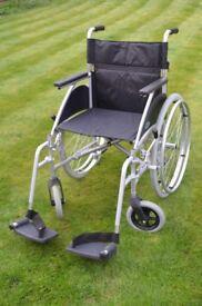Wheelchair - Portable