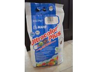 Mapei 144 Chocolate Ultracolor Plus Grout 5kg