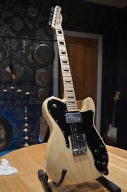 Fender Telebration Telecaster - new, never used,... - £1,299 ovno