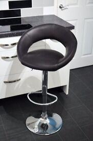 4 x Kitchen Bar Chairs