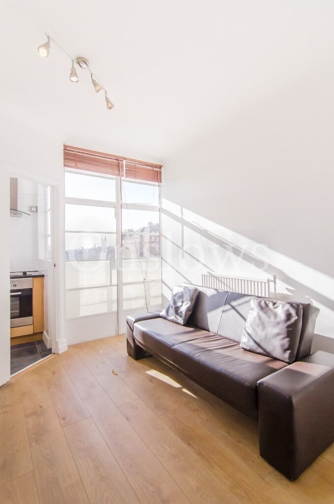 beautifully presented one bedroom apartment