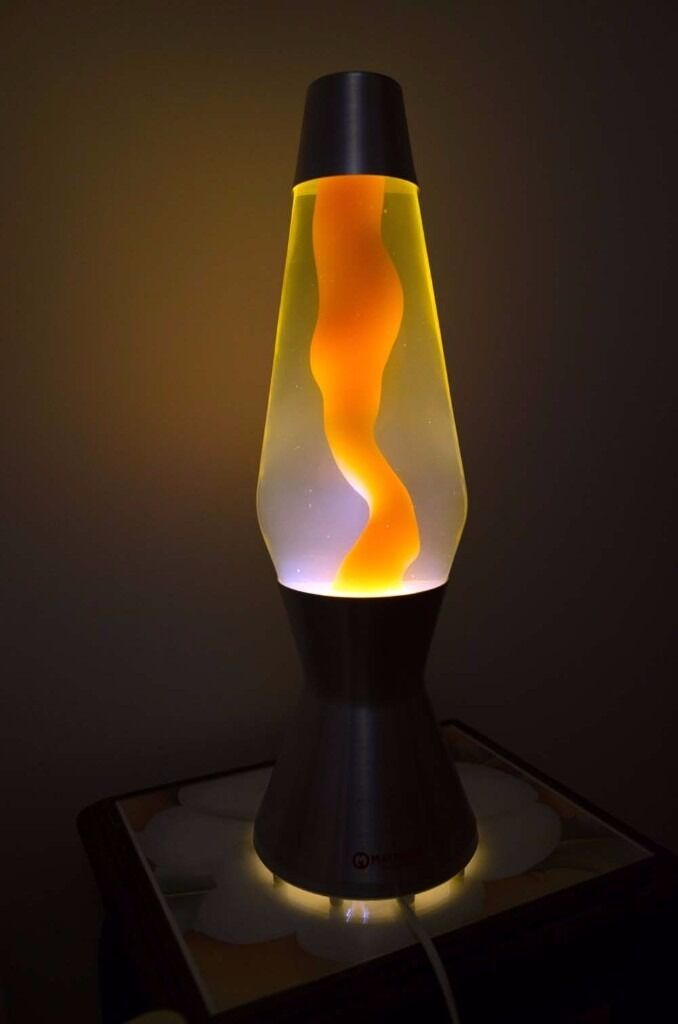 mathmos lava lamp 25 in oxford oxfordshire gumtree