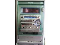 Awia stereo (CD player broken)