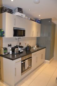 Complete Kitchenette with appliances