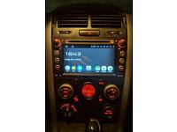 "7"" Android Suzuki Vitara 2005-15 Stereo/Radio/GPS/Sat Nav/Bluetooth/SD/USB/CD/DVD"