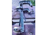 Seagull Outboard Engine Bracket LARGE