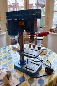 Silverline 350W Drill Press (pedestaldrill,pillar drill, or benchdrill)