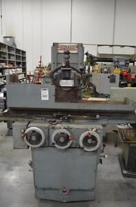 Brown and Sharp 618 Micromaster Grinder