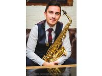 Saxophone, Flute and Clarinet Lessons Available