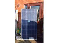 Very cheap solar panels